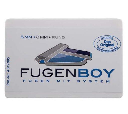 Fugenboy kit