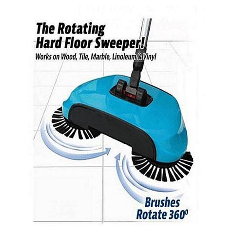 Smart Floor Sweeper 1