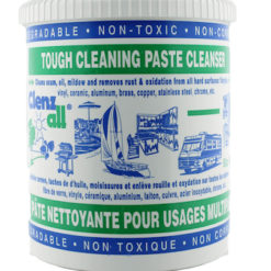 Clenz All The Original & Tough Cleaning Paste Cleanser 28 oz 2
