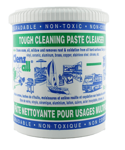 Clenz All The Original & Tough Cleaning Paste Cleanser 28 oz 1