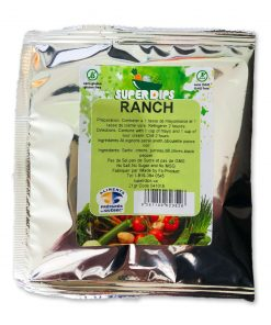 SUPER DIPS RANCH