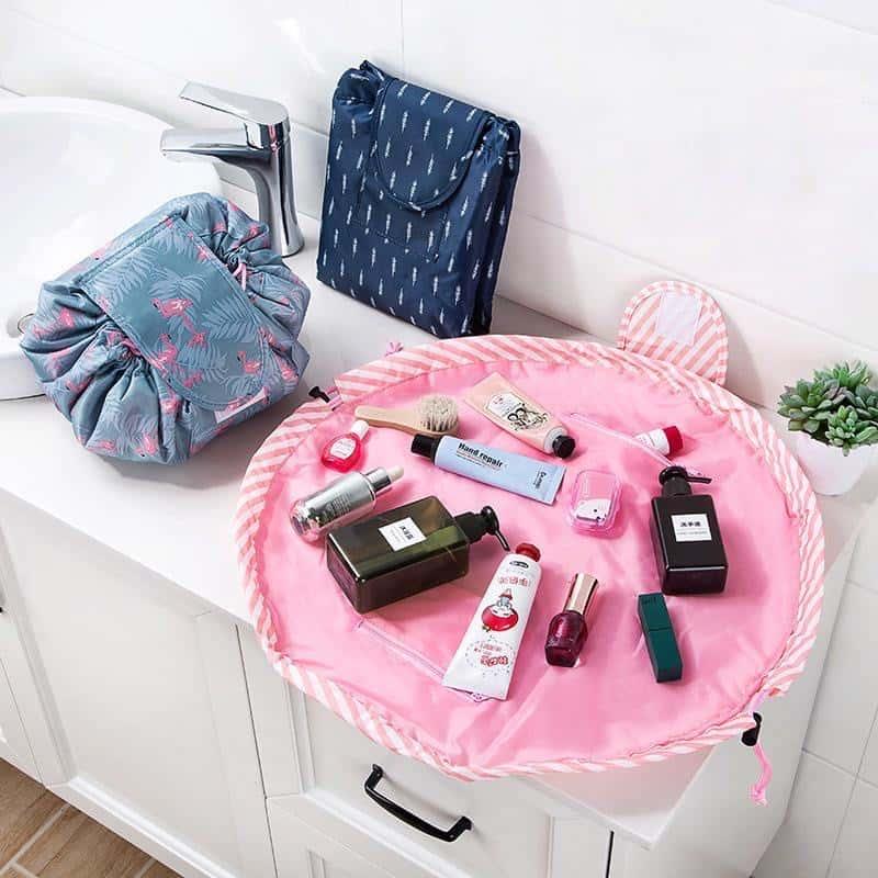 Makeup Bag - RF ENTERPRISES